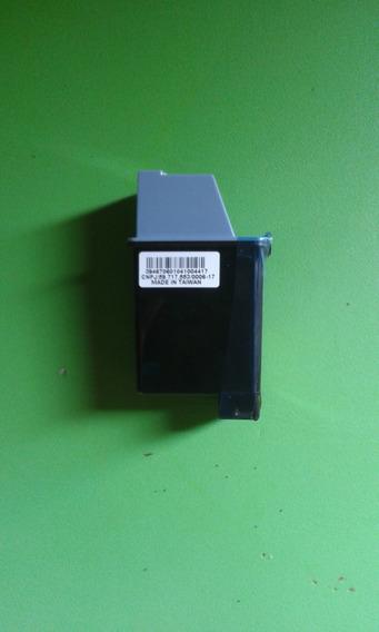 Cartuchos Para Impressora Hp Deskjet 610 E Outras 6614 Preto