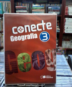 Conecte Geografia Vol 3 Elian Alabi Lucci