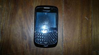 Blackberry 8520 (no Funciona / No Se Realizan Envíos) Leer