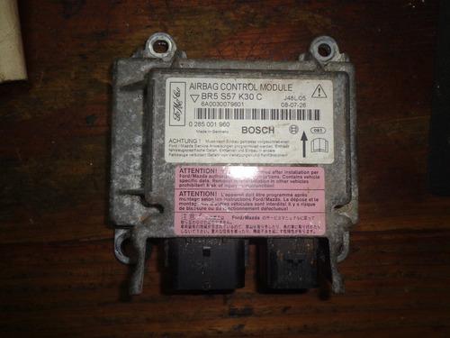 Vendo Computadora Air Bag De Mazda 3, 2008, # Br5 S57 K30 C
