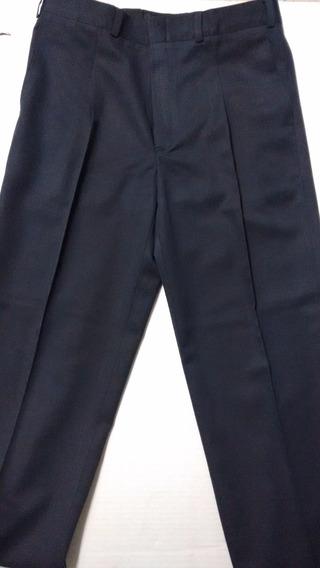 Pantalón De Vestir Hombre Una Pinza Varios Colores