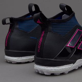 Zapatillas adidas Ace Tango 17 Purecontrol Tf Para Niños