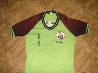 Camisa Da Sharp Casas Bahia