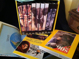 National Geographic Dvd Coleccion 108 Anos
