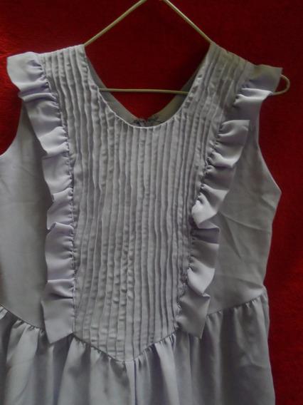 Vestido De Fiesta Nena Lavanda