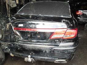 Sucata Azera V6 Aut. 2011 Pra Tirar Peças Motor Air Bag
