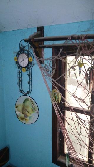 Reloj Cuarzo. Estilo Provenzal Herreria