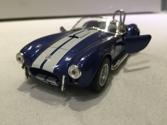 Shelby Cobra 1965 427 Sc Escala 1/32