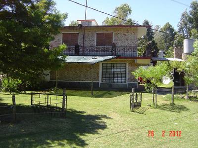 Alquilo Casa En San Luis 1 Cda De La Playa