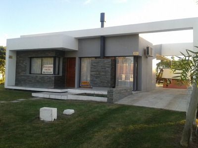 Termas De Daymán Casa Nueva