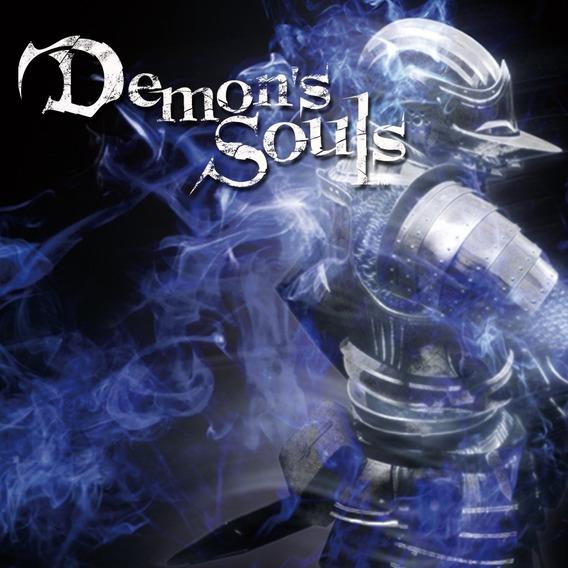 Demons Souls - Playstation 3 Artgames