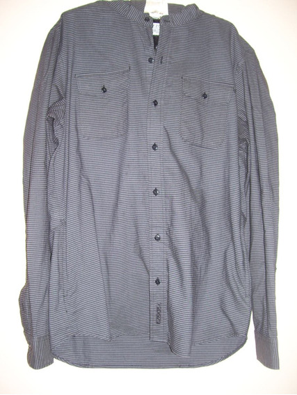 Camisa C/capucha Importada Marca Ezekiel