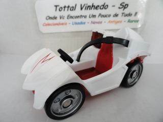 Miniatura Do Speed Racer Movie Warner Bros Original !!!