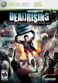 Dead Rising Xbox 360 - Zombies