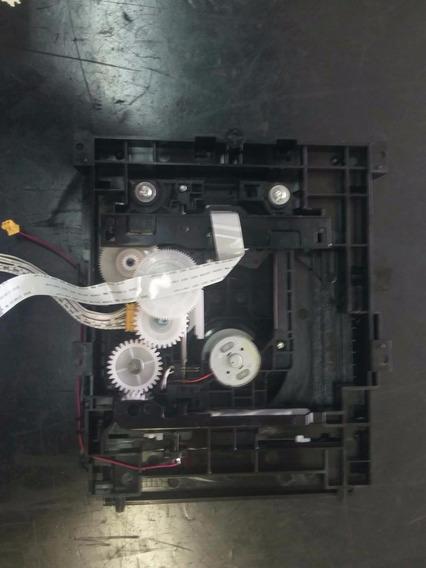 Mecanismo C/ Unidade Ótica Sony Dvp-sr370