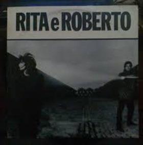 Lp Rita Lee & R. C. - Rita E Roberto