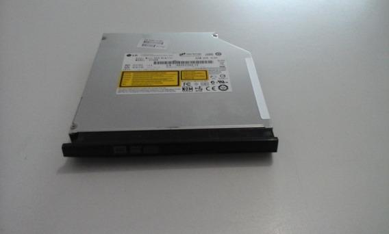 Gravador De Cd/dvd Original Com Moldura Notebook Lg C400