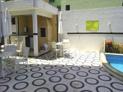 Apartamento Residencial Em Salvador - Ba, Vila Laura - Ar460