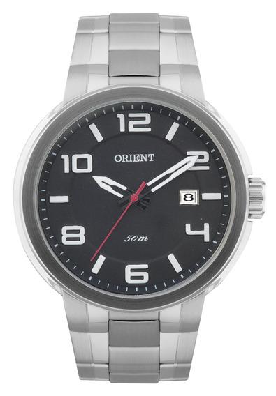 Relógio Orient Masculino Sport Mbss1223 P2sx Imperdivel