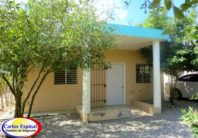 Terreno Finca De Venta En Higuey, Republica Dominicana