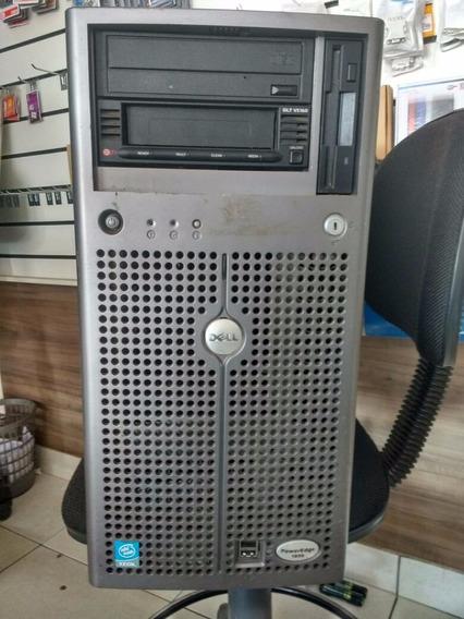 Servidor Dell Poweredge 1800 Preço Negociável!