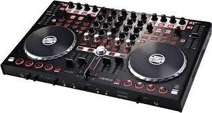 Controlador Serato Reelop Terminal Mix 4