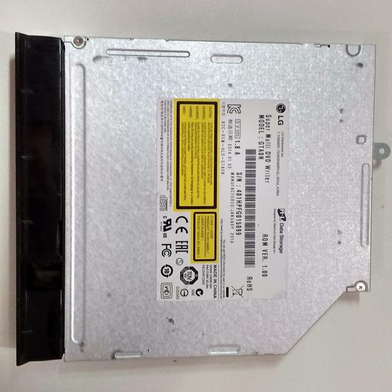 Gravador Leitor Cd Dvd Notebook Positivo Unique S2460