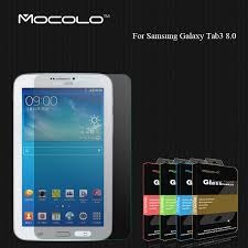Película De Vidro Temperado Galaxy Tab 3 7.0 P3200 T210