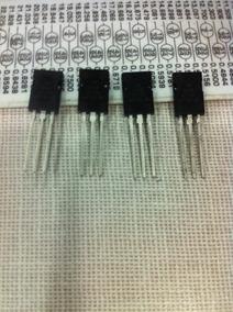 Triac Bt134/600v /mw 4a 600v Pacote /c100pçs
