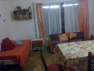 Hermosa Casa Para Descanso En Cuchilla Alta