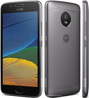 Motorola Moto G5 32gb 2gb Ram Lector Huellas Android 7