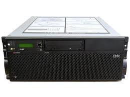 Servidor Ibm P Series P630