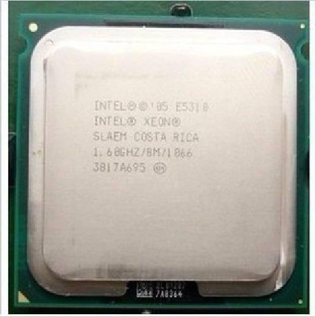 Par Processador Xeon 771 Quad Core E5310 Perfeito