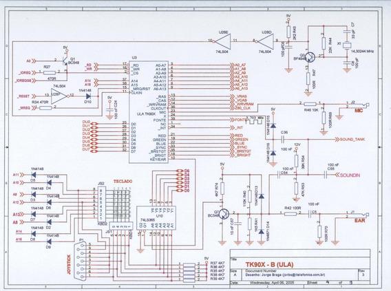 Esquemas De Som Micro E Mini System Mais De 600