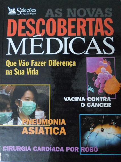 As Novas Descobertas Médicas