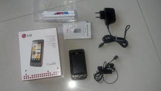 Celular Lg Cookie Kp570