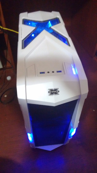 Pc Gamer, Completo, I3, Gt630 2gb, 4gb Ram, Hd 500gb
