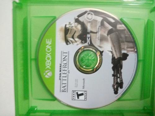 Imagen 1 de 2 de Star Wars Battlefront Usado Xbox One