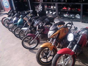 Sucatas Moto Honda,yamaha, Suzuki (somente Retirada De Peças