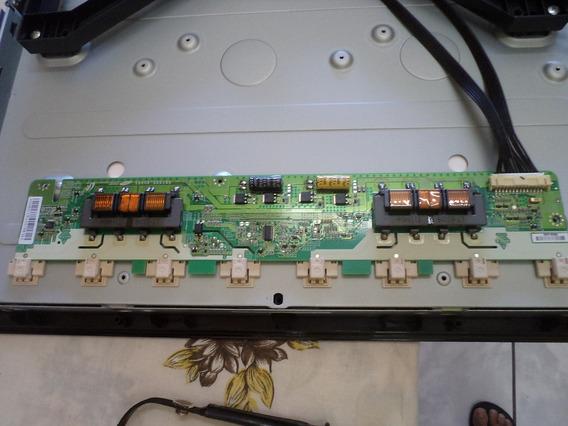 Placa Inverter Tv Philco Ph32m4 - Cod.: Ssi320_4ua01