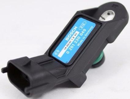 Sensor Maps Sea Doo Azul Rxp/rxt Cod. 420274057 Original