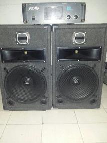 Caixa Passiva Jbl 700 Rms 15