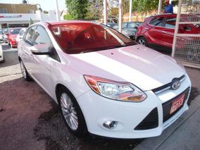 Ford Focus Se Plus Sedan 2013 Credito Recibo Financiamiento