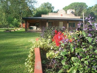 Alquiler De Quinta Don Nino Para Eventos, Temporario