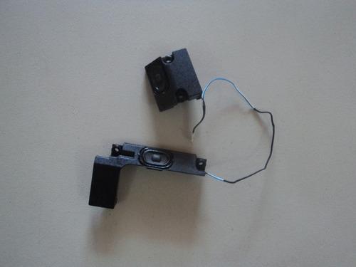 Bocinas Lenovo G480