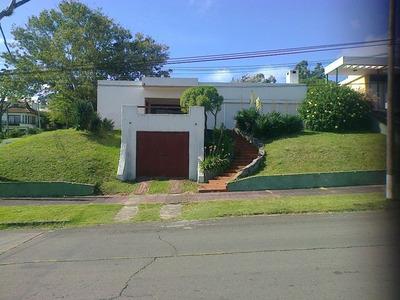 Piriápolis Alquiler Casa 2 Del Mar, Y 3 Del Centro