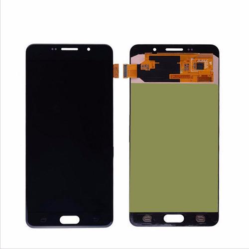Display Lcd Táctil Samsung A7 A710 A7100 2016 100% Garantiza