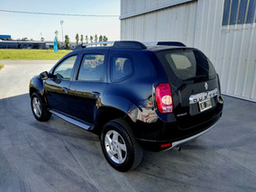 Renault Duster 2.0 4x2 6mt Luxe/privilege (138cv) Impecable!