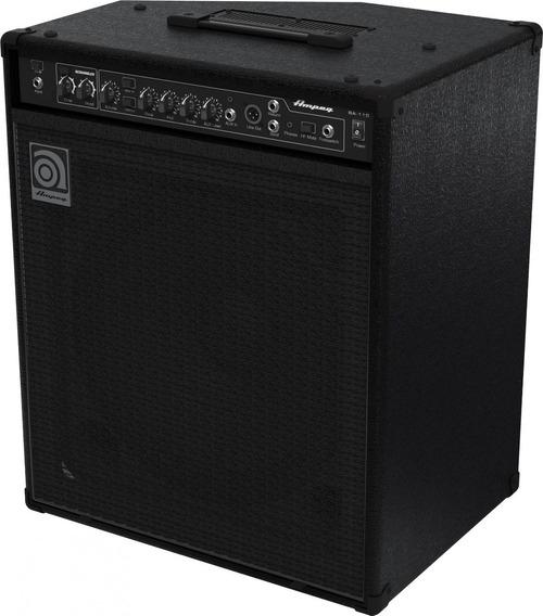 Ampeg Ba115 V2 Amplificador Combo De Bajo 150w - Cuotas