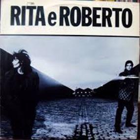 Lp Rita Lee & R. C. - Rita E Roberto ( 1985 )